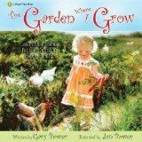 The Garden Where I Grow: And Other Poems for Cultivating a Happy Family (Bright Future Books)