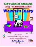 Lin's Mandarin (1-2)-3 Pronunciation, Word, Phrases and Sentences Book 1 : Yellow Book - Level A