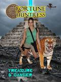 Fortune Huntress : Treasure and Danger