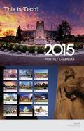 2015 Virginia Tech Calendar : Wall Photo Calendar