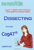 Dissecting the New CogAT : Full Length Test Prep with a Perfect Scorer - CogAT 7 Traps and P...