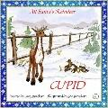 All Santa's Reindeer-Cupid