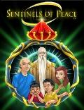 Sentinels of Peace : Curse of the Ruby Ring