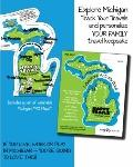 Happy Trails Michigan™ : Michigan Adventure Activity Pack