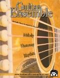 Guitar Ensemble : 10 Fiddle Tunes Arranged for Flackpicking Guitar Ensemble