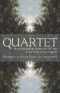 Quartet : Selected Poems from the Editors of Batture Willow Press
