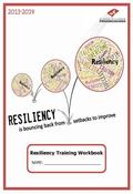 Resiliency Training Workbook