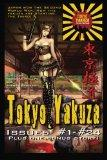 Tokyo Yakuza: Issues #1 - #24 (Volume 1)