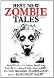 Best New Zombie Tales (Vol 3)