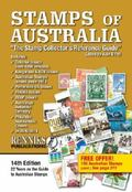Stamps of Australia : The Stamp Collector's Reference Guide