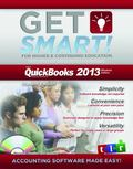 Get Smart with QuickBooks 2013 - Student