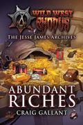 Jessie James Archives : Abundant Riches