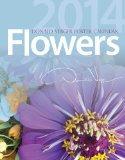 Donald Verger Flowers 2014 Poster Fine Art Nature Calendar 5