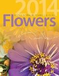 Flower Poster 2014 11x14