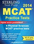 MCAT 2013 Practice Tests : Physical Sciences