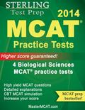 MCAT 2013 Practice Tests : Biological Sciences