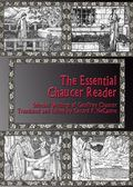 Essential Chaucer Reader : Selected Writings of Geoffrey Chaucer