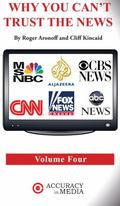 Why You Can't Trust the News