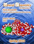 General Chemistry By Exploration : Resource Book For Peer-Led Team Learning First Semester