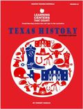 Centers That Count, Texas History : Spanish Edition