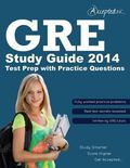 GRE Study Guide 2014 : GRE Test Prep with Practice Questions