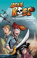 Jackie Rose the Treasure of Captain Read