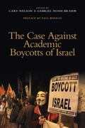 Case Against Academic Boycotts of Israel