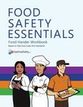 Food Safety Essentials : Food Handler Workbook