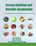 Energy Auditing and Retrofit : Residential