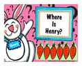 Where Is Henry?