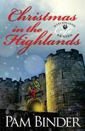 Christmas in the Highlands (Matchmaker Cafe Series) (Volume 1)