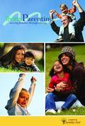 TransParenting Parent Handbook : English