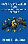 Bearing the Losses from Bank and Sovereign Default in the Eurozone