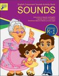 English Consonant Sounds Activity Book : Sounds