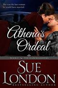 Athena's Ordeal : Haberdashers Book Two