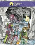 Questbook, Volume One : Four Quests for Adventure Quest