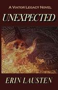 Unexpected : A Viator Legacy Novel