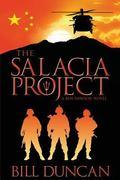 Salacia Project : A Ben Dawson Novel