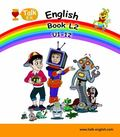 ITalk English Level 2 Book : Level 2 Book