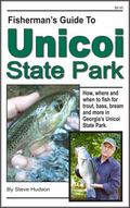 Fisherman's Guide to Unicoi State Park : How, Where and When to Fish for Trout, Bass, Bream ...