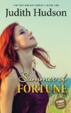 Summer of Fortune: Book One, The Fortune Bay Series (Volume 1)