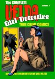 Velda : The Complete Velda, Girl Detective