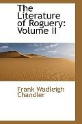 The Literature Of Roguery