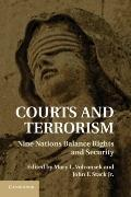 Courts and Terror : Nine Nations Balance Rights and Security