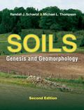 Soils : Genesis and Geomorphology