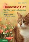 Domestic Cat : The Biology of Its Behaviour