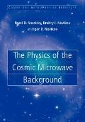 Physics of the Cosmic Microwave Background