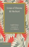 Lives of Donne and Herbert