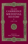 New Cambridge Medieval History: Volume 1, C. 500-C. 700