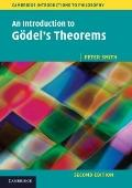 Introduction to G�del's Theorems